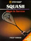This book will send you further down the road of squash greatness.